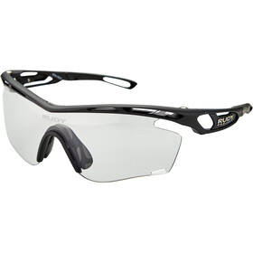 Rudy Project Tralyx Slim Bril, matte black - impactx photochromic 2 black